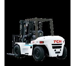 FG35T3 TCM Газобензиновые вилочные погрузчики