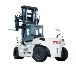 FD250-3 TCM Дизельные вилочные погрузчики
